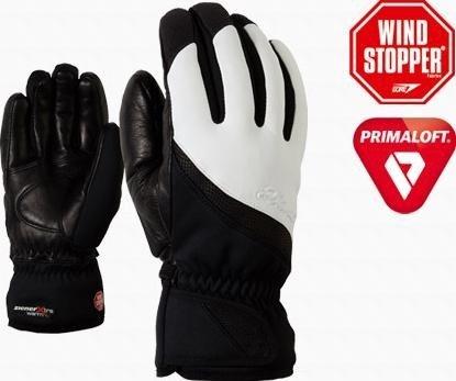 Ziener Kalifornia GWS PR Damen Skihandschuhe Handschuhe Bekleidung