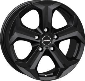 Autec type X Xenos 7.0x17 5/120 ET50 black