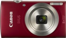 Canon Digital Ixus 185 rot (1809C001)
