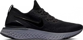 Nike Epic React Flyknit 2 black/anthrazit/gunsmoke (Damen) (BQ8927-001)
