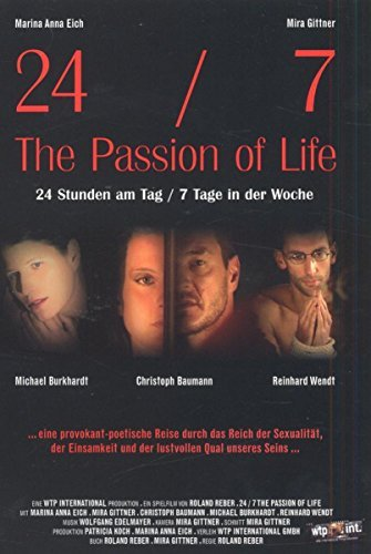 24/7 - The Passion of Life -- via Amazon Partnerprogramm