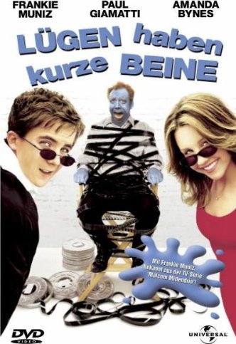 Big Fat Liar -- via Amazon Partnerprogramm
