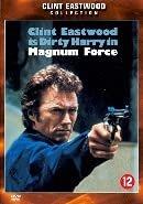 Dirty Harry (DVD) (UK)