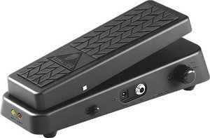 Behringer HB01 Wah-Wah Effect pedal -- © Copyright 200x, Behringer International GmbH