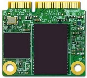 Transcend Industrial MSM610 16GB, mSATA (TS16GMSM610)