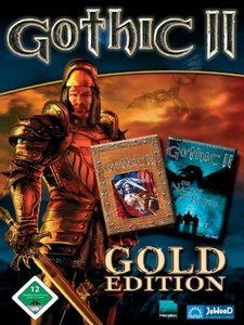 Gothic 2 - Gold (German) (PC)