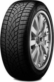 Dunlop SP Winter Sport 3D 235/60 R18 107H XL