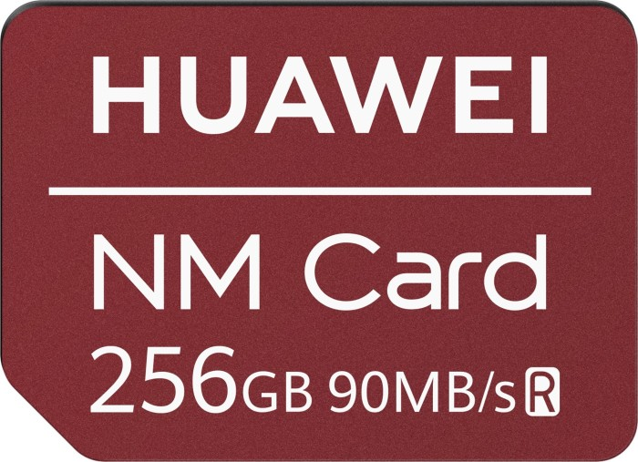 Huawei NM Card 256GB
