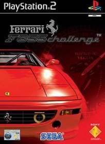 Ferrari F355 Challenge (PS2)