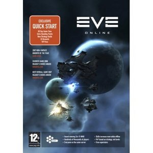 EVE Online (MMOG) (English) (PC)