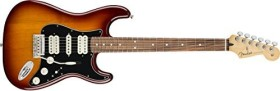 Fender player Stratocaster HSH PF (various colours)