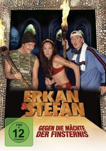Erkan & Stefan - Gegen die Mächte der Finsternis -- via Amazon Partnerprogramm