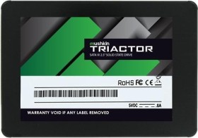 Mushkin Triactor 480GB, SATA (MKNSSDTR480GB)