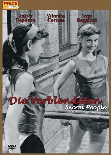 Die Verblendeten - Secret People -- via Amazon Partnerprogramm