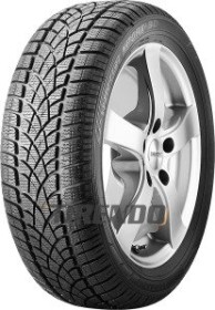 Dunlop SP Winter Sport 3D 215/60 R17 104/102H