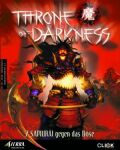 Throne of Darkness (German) (PC)