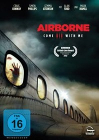 Airborne - Come die with me (DVD)