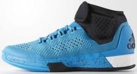 adidas Crazylight Boost Primeknit solar blue/core black/solar blue (Herren) (S85465)
