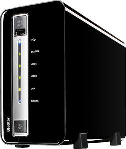 QNAP VioStor VS-2004L Netzwerk-Videorecorder