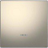 Merten System Design Wippe, nickelmetallic (MEG3320-6050)