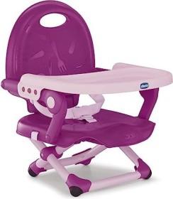 Chicco Pocket Snack Sitzerhöhung violett (7079340940000)