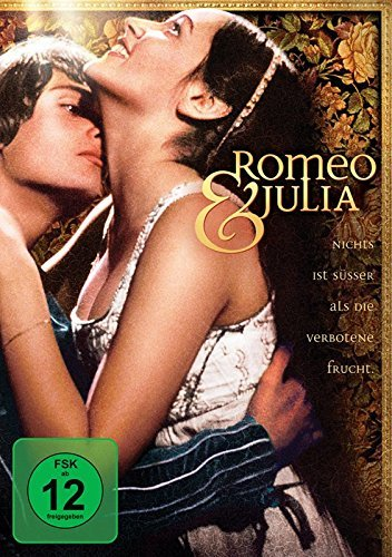 Romeo & Julia (1968) -- via Amazon Partnerprogramm