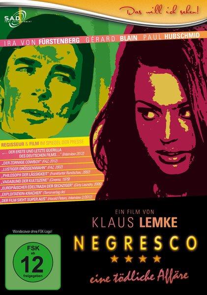 Negresco - Eine tödliche Affäre