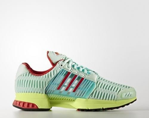 buy popular c29fb f9b3d adidas Climacool 1 frozen green/semi frozen yellow/core red (BA7158) from £  94.19