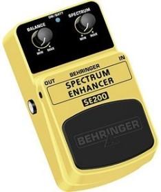Behringer SE200 Spectrum Enhancer