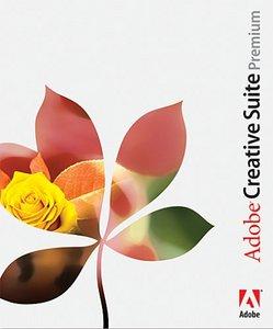 Adobe: Creative Suite 1.1 Premium (z Acrobat 6.0 Pro) (MAC) (18040181)
