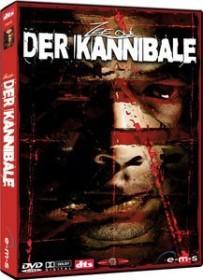 Zee-Oui - Der Kannibale