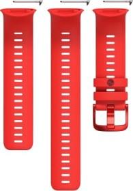 Polar replacement bracelet for Vantage V2 red (91083658)