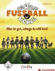 Die wilden Fußballkerle - Alles ist gut, solange du wild bist! (PC)