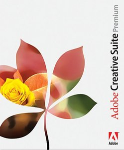 Adobe: Creative Suite 1.1 Premium (z Acrobat 6.0 Pro) aktualizacja Photoshop (PC) (28040186)