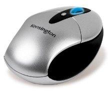 Kensington Pocket Mouse 2.0 Wireless, USB (1500135)