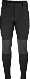 Fjällräven Abisko Tights Trekking pant long black (men) (F81506-550)