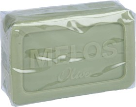 Speick Melos Pflanzenöl-Seife Olive, 100g