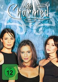 Charmed Season 3 (UK)