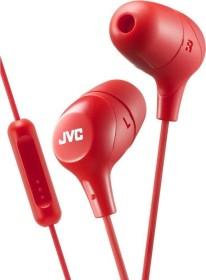 JVC Marshmallow HA-FX38M-E rot