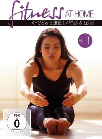 Fitness at Home Vol. 1 - Bauchmuskeln -- via Amazon Partnerprogramm