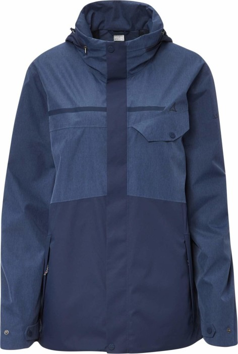 Schöffel San Jose Jacke dress blue (Herren)