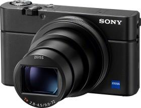 Sony Cyber-shot DSC-RX100 VI (DSC-RX100M6)