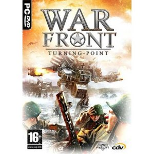 War Front - Turning Point (deutsch) (PC)