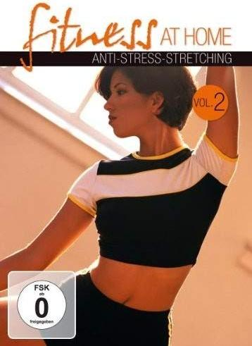 Fitness at Home Vol. 2 - Anti-Stress-Stretching -- via Amazon Partnerprogramm