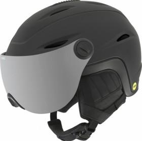 Giro Vue MIPS Helm matte titanium