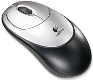 Logitech Cordless Optical Mouse Special Edition, PS/2 & USB (930921-0914)