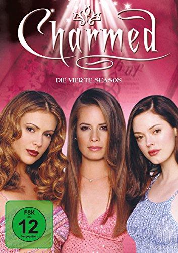 Charmed Season 4 (UK) -- via Amazon Partnerprogramm