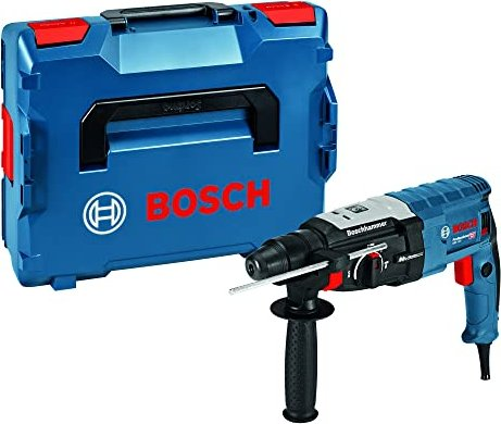 Bosch Professional GBH 2-28 electric combi hammer incl. L-Boxx (0611267501)
