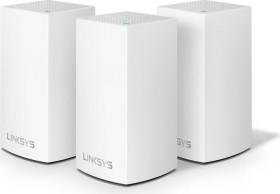 Linksys Velop, Dual Band, 3-pack (VLP0103-EU/WHW0103-EU)