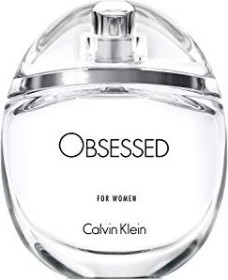 Calvin Klein Obsessed for Women Eau de Parfum, 30ml